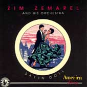 Zim Zemarel & His Orchestra: Satin Doll