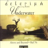 Delerium: Underwater, Pt. 1 [Single]