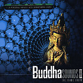 Various Artists: Buddha Sounds, Vol. 2: The Arabic Dream