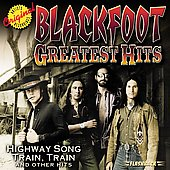 Blackfoot: Greatest Hits