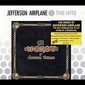 Jefferson Airplane: The Worst of Jefferson Airplane [Blister] [Remaster]