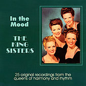 The King Sisters: In the Mood