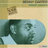 Benny Carter (Sax): Master Lessons (1952)