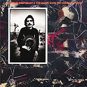 Captain Beefheart/Captain Beefheart & the Magic Band: Ice Cream for Crow