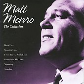 Matt Monro: The  Matt Monro Collection