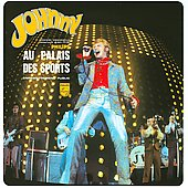 Johnny Hallyday: Au Palais des Sports 67