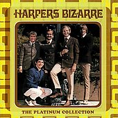 Harpers Bizarre: Platinum Collection *