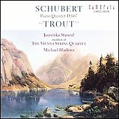 Schubert: Piano Quintet D 667 