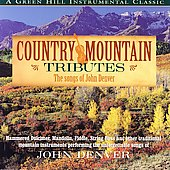 Craig Duncan and the Smoky Mountain Band: Country Mountain Tribute: John Denver