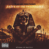 Jedi Mind Tricks: Army of the Pharaohs: The Torture Papers [PA]