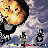 9th Wonder: The Dream Merchant, Vol. 2 [PA]