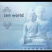 Thierry David: Zen World [Digipak]