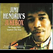 Various Artists: Jimi Hendrix's Jukebox
