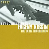 Evgeny Kissin - Historic Russian Archives Vol 2