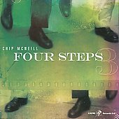 Chip McNeill: Four Steps