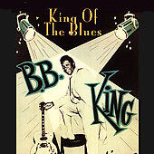 B.B. King: King of the Blues [Cleopatra]