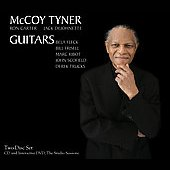 McCoy Tyner: Guitars [Digipak]