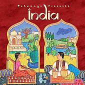 Various Artists: Putumayo Presents: India