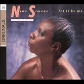 Nina Simone: Let It Be Me [Remastered] [Digipak]