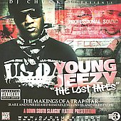 Young Jeezy: Lost Tapes [PA]