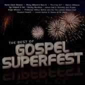 Various Artists: The Best of Gospel Superfest [CD/DVD]