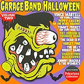 Various Artists: Garage Band Halloween, Vol. 2