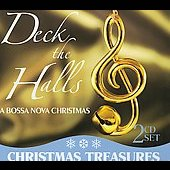 Various Artists: Deck the Halls: A Bossa Nova Christmas