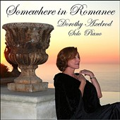 Axelrod, Dorothy: Somewhere in Romance