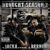 Berner/The Jacka: Drought Season 2 [PA]
