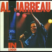 Al Jarreau: In London