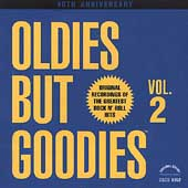 Various Artists: Oldies But Goodies, Vol. 2