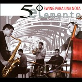 5th Element: Swing Para una Nota [Digipak] *