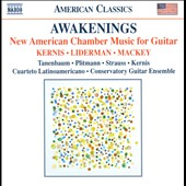 Awakenings: New American Chamber Music