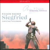 Wagner: Siegfried, opera