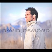 David Osmond: Road Less Traveled