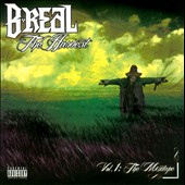 B Real: The  Harvest, Vol. 1: The Mixtape [PA] *