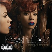 Keyshia Cole: Calling All Hearts [PA]