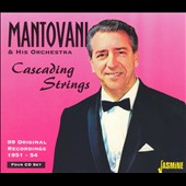 Mantovani: Cascading Strings