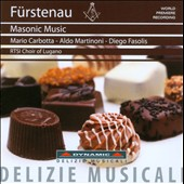 F&uuml;rstenau: Masonic Music