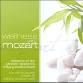 Wellness with Mozart