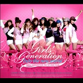 Girls' Generation: 1st Asia Tour: Into the New World [Digipak]