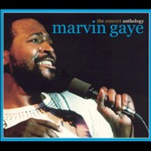 Marvin Gaye: The Concert Anthology