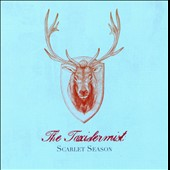 Scarlet Season: The Taxidermist