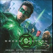 James Newton Howard: Green Lantern [Original Score]