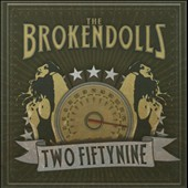 Broken Dolls/The Brokendolls: Two Fiftynine
