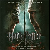 Alexandre Desplat: Harry Potter and the Deathly Hallows, Pt. 2 [Original Motion Picture Soundtrack]