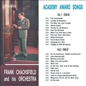 Frank Chacksfield: Academy Award Songs, Vols. 1-2