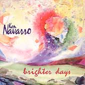Ken Navarro: Brighter Days