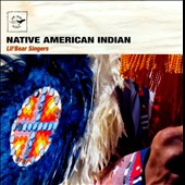 Lil' Bear Singers: Air Mail Music: Native American Indian *
