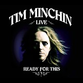 Tim Minchin: Ready for This: Live at the Queen Elizabeth Hall [Digipak] *